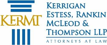 Kerrigan, Estess, Rankin, McLeod & Thompson, LLP + ' logo'
