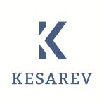Kesarev + ' logo'