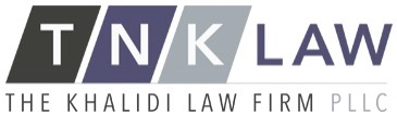 Khalidi Law Firm, PLLC + ' logo'