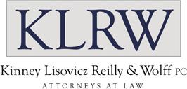 Kinney Lisovicz Reilly & Wolff PC