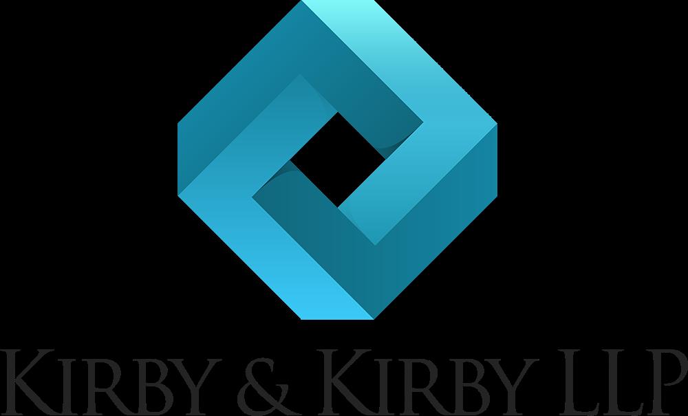 Kirby & Kirby  LLP Logo