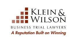Klein & Wilson