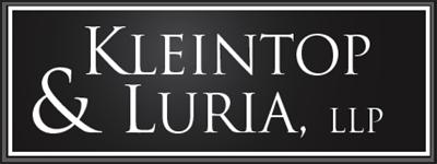 Kleintop & Luria, LLP