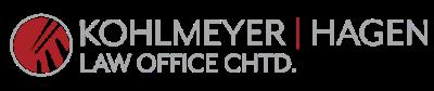 Kohlmeyer Hagen Law Office Chtd.
