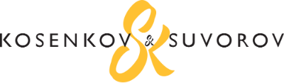 Image for Kosenkov & Suvorov
