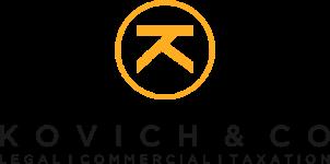 Kovich & Co + ' logo'