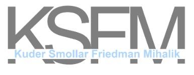 Kuder, Smollar, Friedman & Mihalik, PC + ' logo'