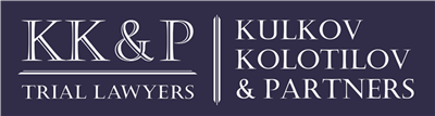 Kulkov, Kolotilov & Partners logo