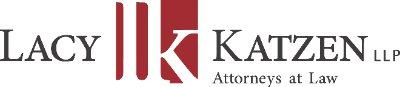Lacy Katzen LLP + ' logo'