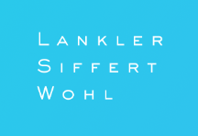 Lankler Siffert & Wohl LLP