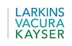 Larkins Vacura Kayser LLP