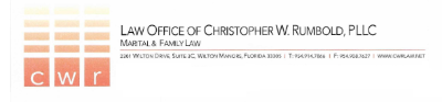 Law Office of Christopher W. Rumbold, PLLC