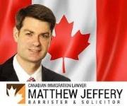 Law Office of Matthew Jeffery + ' logo'