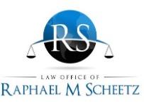 Law Office of Raphael M Scheetz + ' logo'