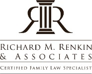 Law Office of Renkin & Associates + ' logo'