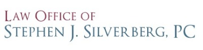 Law Office of Stephen J. Silverberg, PC + ' logo'