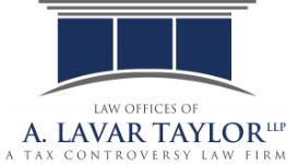 Law Offices of A. Lavar Taylor, LLP + ' logo'