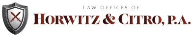 Law Offices of Horwitz & Citro, P.A.