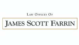 Law Offices of James Scott Farrin + ' logo'
