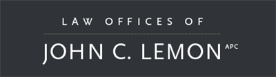 Law Offices of John C. Lemon, APC