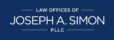 Law Offices of Joseph A. Simon, PLLC + ' logo'