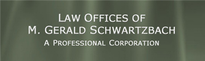 Law Offices of M. Gerald Schwartzbach, P.C. + ' logo'