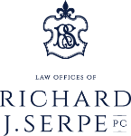 Law Offices of Richard J. Serpe, P.C.
