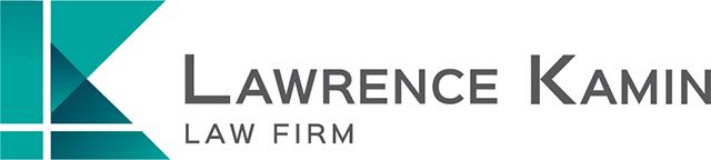 Lawrence Kamin , LLC Logo