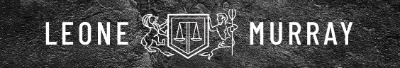 Leone Murray + ' logo'