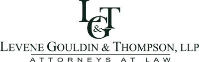 Levene Gouldin & Thompson, LLP