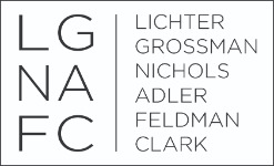 Lichter Grossman Nichols Adler Feldman & Clark