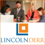 Lincoln Derr PLLC + ' logo'