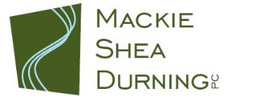 Image for Mackie Shea, PC