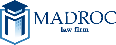 Madroc Law Firm + ' logo'