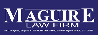 Maguire Law Firm + ' logo'