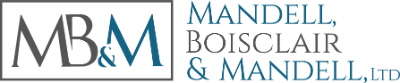 Image for Mandell, Boisclair & Mandell, Ltd.