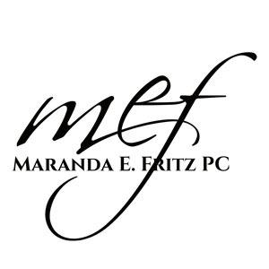 Image for Maranda E. Fritz PC