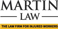 Martin Law LLC + ' logo'