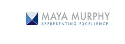 Maya Murphy, P.C. + ' logo'