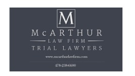 Image for McArthur Law Firm