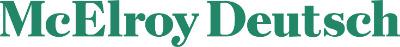 McElroy, Deutsch, Mulvaney & Carpenter, LLP + ' logo'