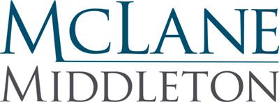 McLane Middleton + ' logo'