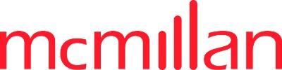 McMillan LLP + ' logo'