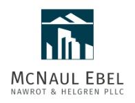 McNaul Ebel Nawrot & Helgren PLLC