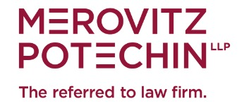 Merovitz Potechin LLP + ' logo'