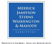 Image for Merrick Jamieson Sterns Washington & Mahody
