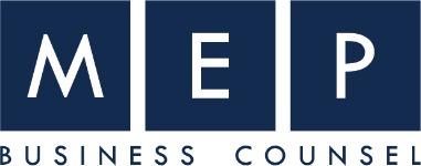 Michael, Evrensel & Pawar LLP + ' logo'