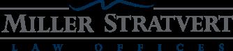 Miller Stratvert P.A.