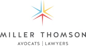 Miller Thomson  LLP Logo