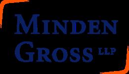 Minden Gross LLP + ' logo'